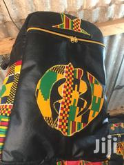 Colourful Kente Fabric Leader Bgas | Clothing Accessories for sale in Greater Accra, North Ridge