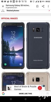New Samsung Galaxy S8 Active 64 GB | Mobile Phones for sale in Brong Ahafo, Kintampo South