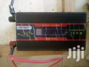 Sine Power Inverter 3000W With 3batteries 12v88ah & A Battery Charger   Electrical Equipment for sale in Greater Accra, Teshie-Nungua Estates