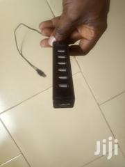 USB Multiple Adapter ,7 USB Ports | Computer Accessories  for sale in Greater Accra, Teshie-Nungua Estates