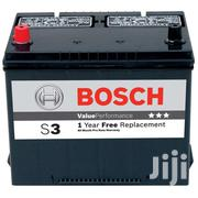Car Battery Bosch 40-100ah | Vehicle Parts & Accessories for sale in Greater Accra, East Legon
