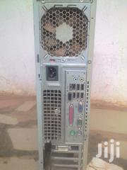 Desktop Computer HP 4GB Intel Core 2 Duo HDD 250GB | Laptops & Computers for sale in Ashanti, Adansi North