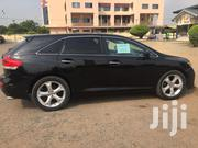 Toyota Venza V6 2012 Black | Cars for sale in Greater Accra, East Legon (Okponglo)