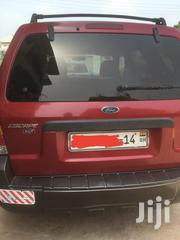 Ford Escape 2005 XLT Red | Cars for sale in Greater Accra, Asylum Down