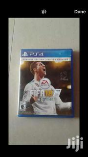 Fifa 18 | Video Game Consoles for sale in Greater Accra, Dansoman