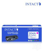 INTACT TONER 304A (AR-2025M) MAGENTA | Laptops & Computers for sale in Greater Accra, Achimota