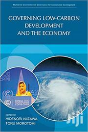 Governing Low-carbon Development And The Economy | CDs & DVDs for sale in Greater Accra, East Legon