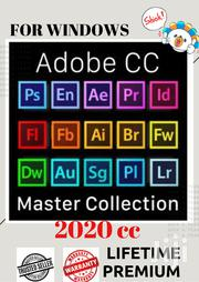 Adobe Master Collection (2020) | Software for sale in Greater Accra, East Legon