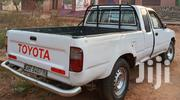 Toyota Hilux 1999 White | Cars for sale in Greater Accra, Kwashieman
