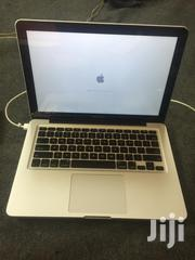 Laptop Apple MacBook Pro 4GB Nvidia HDD 350GB | Laptops & Computers for sale in Greater Accra, Accra Metropolitan