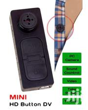 Button Shirt Camera | Photo & Video Cameras for sale in Central Region, Gomoa East