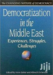 Democratization In The Middle East   CDs & DVDs for sale in Greater Accra, East Legon