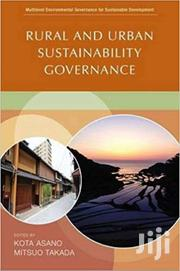 Rural And Urban Sustainability Governance | CDs & DVDs for sale in Greater Accra, East Legon