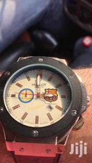 Messi Watch Barcelona Special Edition | Smart Watches & Trackers for sale in Greater Accra, East Legon