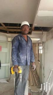 Pop Ceiling, Plaster Board And Painting | Building & Trades Services for sale in Greater Accra, Ga East Municipal