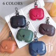 Leather Case For Airpodpro | Accessories for Mobile Phones & Tablets for sale in Greater Accra, Ga East Municipal