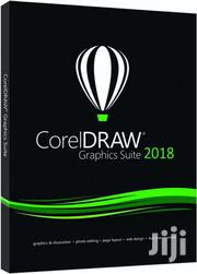 2018 Corel Draw Latest For Sale | Laptops & Computers for sale in Greater Accra, Accra Metropolitan