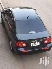 Very Neat Toyota Corolla 2004 Model | Cars for sale in Greater Accra, South Labadi