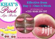 Pink Lips Balm | Skin Care for sale in Greater Accra, East Legon