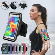 Armband For Samsung Galaxy Phones | Accessories for Mobile Phones & Tablets for sale in Greater Accra, Achimota