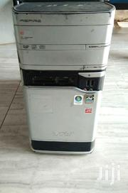 Desktop Computer Acer Aspire E500 4GB AMD HDD 500GB | Laptops & Computers for sale in Greater Accra, Teshie-Nungua Estates