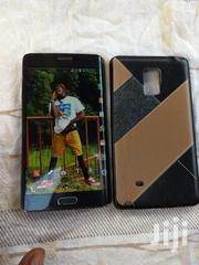 Samsung Galaxy Note Edge 32 GB Blue | Mobile Phones for sale in Greater Accra, Accra new Town
