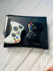Xbox 360 With 2 Controllers | Video Game Consoles for sale in Greater Accra, Abossey Okai