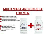 Forever Multi Maca And Gin Chia | Sexual Wellness for sale in Greater Accra, Airport Residential Area