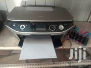 A4 EPSON Stylus Photo Rx560 Printer With External Tank | Printers & Scanners for sale in Greater Accra, Avenor Area