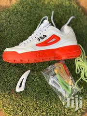 Fila Sneakers | Shoes for sale in Greater Accra, Nii Boi Town
