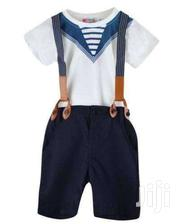 Boy 3 Piece Set | Children's Clothing for sale in Greater Accra, Dansoman