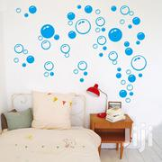 Blue Bubbles Wall Stickers Decors | Home Accessories for sale in Greater Accra, Accra Metropolitan