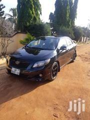 Toyota Corolla 2010 Black | Cars for sale in Greater Accra, New Mamprobi
