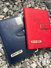 Customized Diaries | Stationery for sale in Greater Accra, Dansoman
