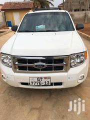 Ford Escape 2009 White | Cars for sale in Greater Accra, East Legon