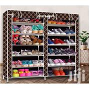 12 Tier Shoe Rack -(Colour May Vary). | Children's Furniture for sale in Greater Accra, Achimota