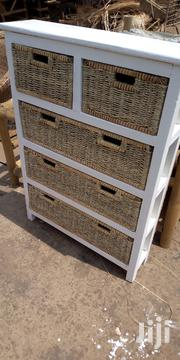 Cane Drowar | Furniture for sale in Greater Accra, Osu