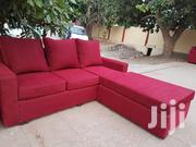 Is Brand New Italian L Shape Sofa | Furniture for sale in Greater Accra, Kwashieman