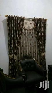 Elegant Curtains Designs From Expert DéCor | Home Accessories for sale in Greater Accra, North Ridge