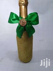 Wine Champagne Branding Pop Bottles | Arts & Crafts for sale in Greater Accra, Asylum Down