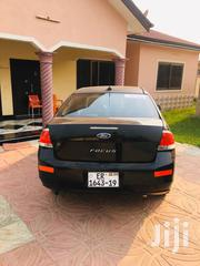 Ford Focus 2008 Black | Cars for sale in Eastern Region, New-Juaben Municipal