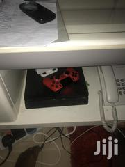 PS4 SLIM Console And Pads   Video Game Consoles for sale in Greater Accra, Achimota