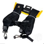 Camera Double Strap | Cameras, Video Cameras & Accessories for sale in Greater Accra, Kokomlemle