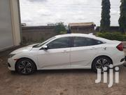 Honda Civic 2016 White | Cars for sale in Greater Accra, North Ridge