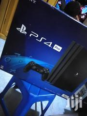 2 Weeks Old Ps4 Pro 1tb With Games | Video Game Consoles for sale in Greater Accra, East Legon (Okponglo)