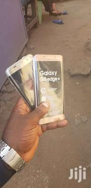 Samsung Galaxy S6 Edge Plus | Mobile Phones for sale in Greater Accra, Ashaiman Municipal