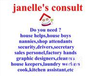 Do You Need Workers?House Helps/Nannies/Drivers/Home Care Nurses ?Etc | Recruitment Services for sale in Greater Accra, Accra Metropolitan