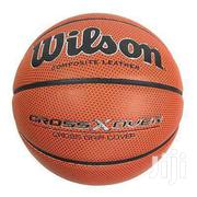 Wilson Basketball Wilson Leather | Sports Equipment for sale in Greater Accra, Airport Residential Area