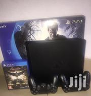 Playstation 4 Slim | Video Game Consoles for sale in Greater Accra, Adenta Municipal