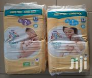 Little Angels Baby Diapers Sizes 1 2 | Baby & Child Care for sale in Greater Accra, Accra Metropolitan